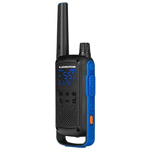 Motorola Radios, 2