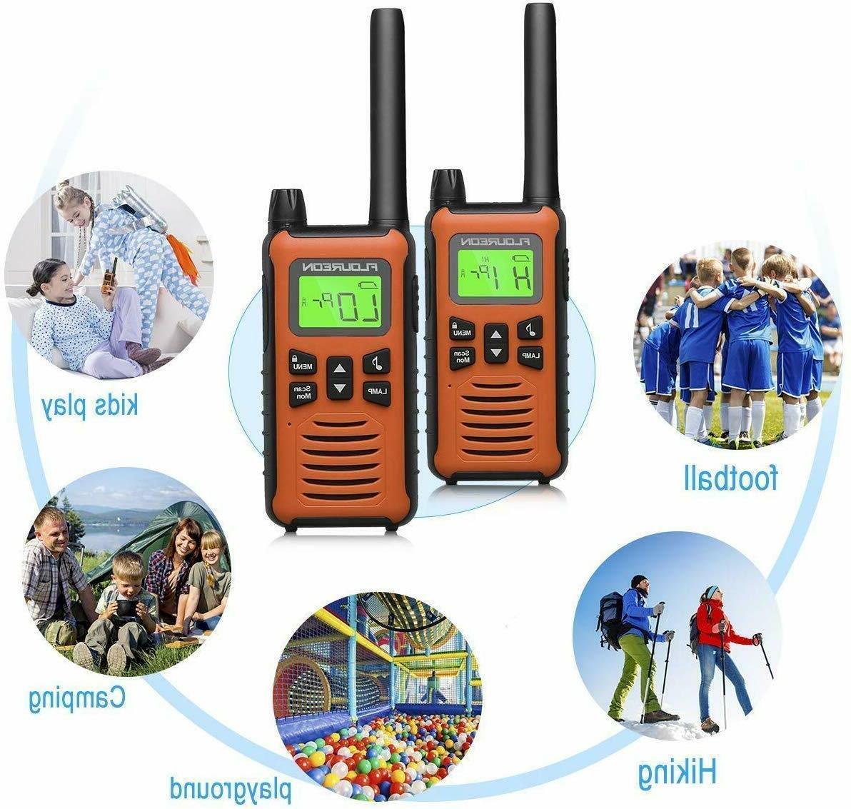 two way radios walkie talkies for children