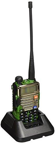 BaoFeng UV-5R Plus Qualette Two way Radio