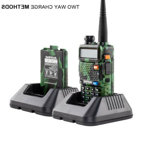 Baofeng Ham Radio V/UHF Band Earphone