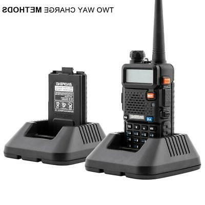 Baofeng Two Radios FM Transceiver