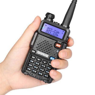Baofeng UV-5R way Radios FM Talkie