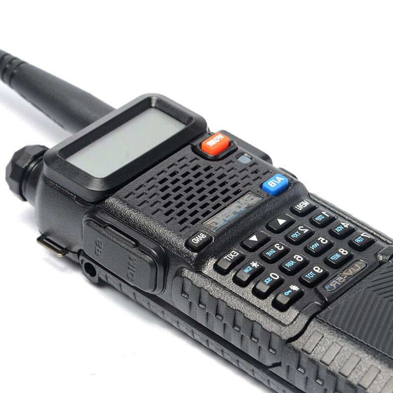 Baofeng UV-5R Talkies Two-way Radio Band VHF/UHF Long Range Stock