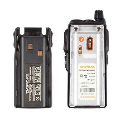 Baofeng Radio UHF VHF Walkie Ham
