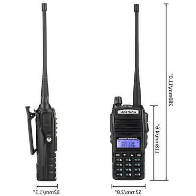Baofeng Radio UHF VHF Walkie