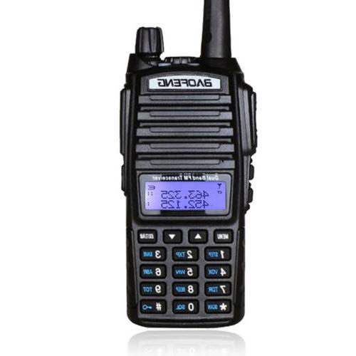 Baofeng UV-82 Radio UHF VHF