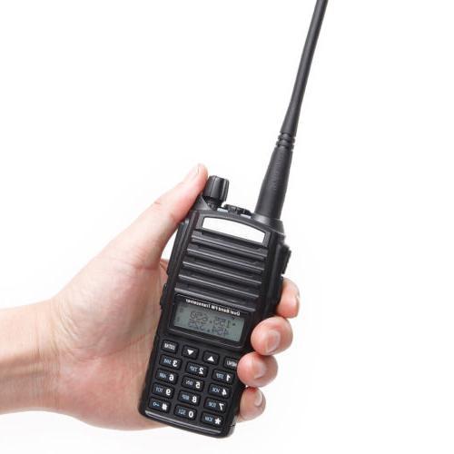 Baofeng Two Way Radio UHF Dual-Band