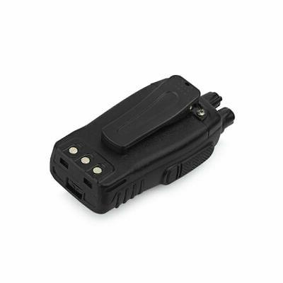 Walkie Hand-Held Range UHF Accessories
