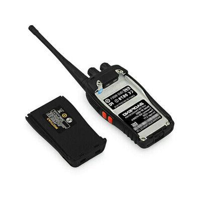 Walkie 2-Way Radio UHF Accessories