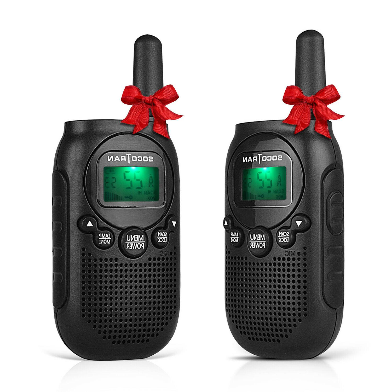 walkie talkie for kids long range walkie