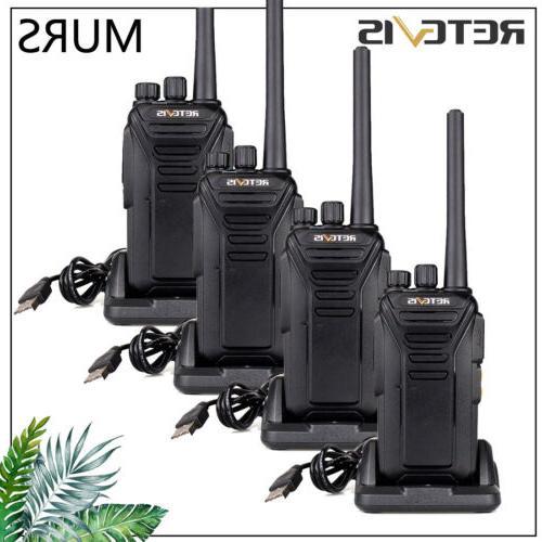 walkie talkie rt27v murs vox tot analog