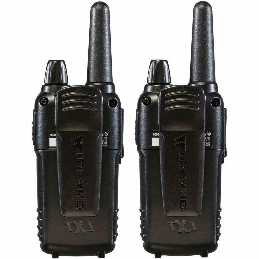 Midland Talkie 2 Range Handheld Scan