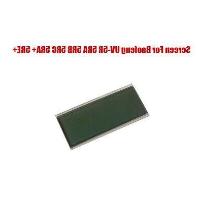 WALKIE TALKIE LCD SCREEN FOR BAOFENG UV-82 WALKIE