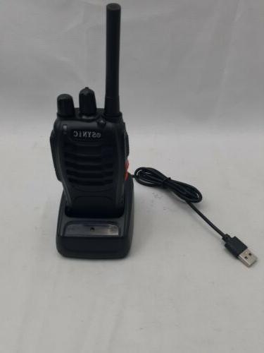 walkie talkies 1 pcs long range two