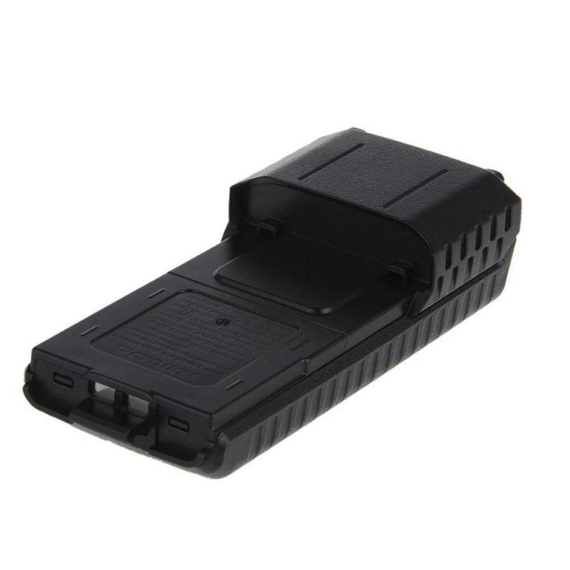 Walkie Talkies Box Version Mounting Six Batteries