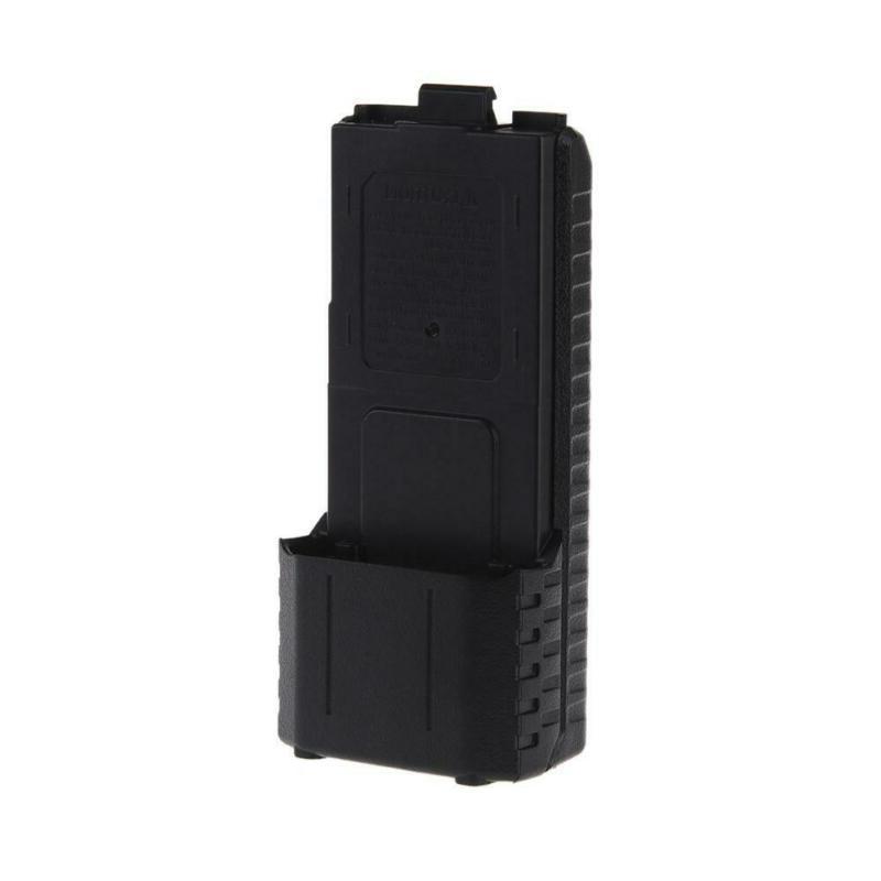 Walkie Talkies Box Extended Version Six Batteries