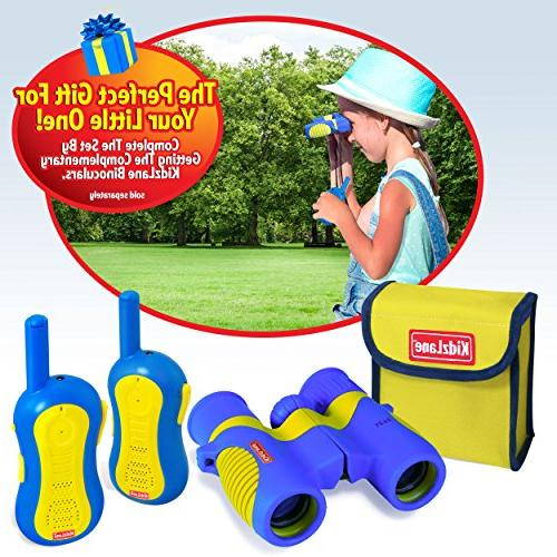 Walkie for Kids | | 3 Durable, Fun and to