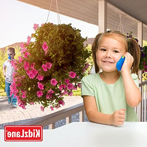 Walkie Talkies for | Channels Durable, Fun and Easy to