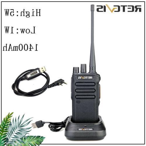 walkie talkies dmr digital analog uhf portable
