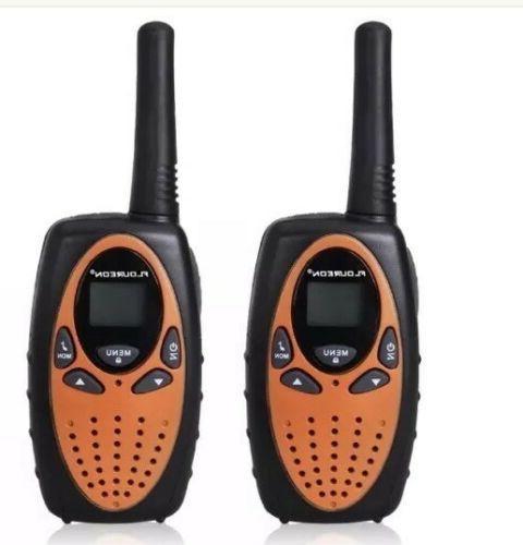walkie talkies for kids 2 way radio