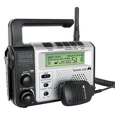 Walkie 5W+ Charger+ Radio Comunicadora