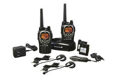 Walkie Talkies 5W+ Comunicadora Radio
