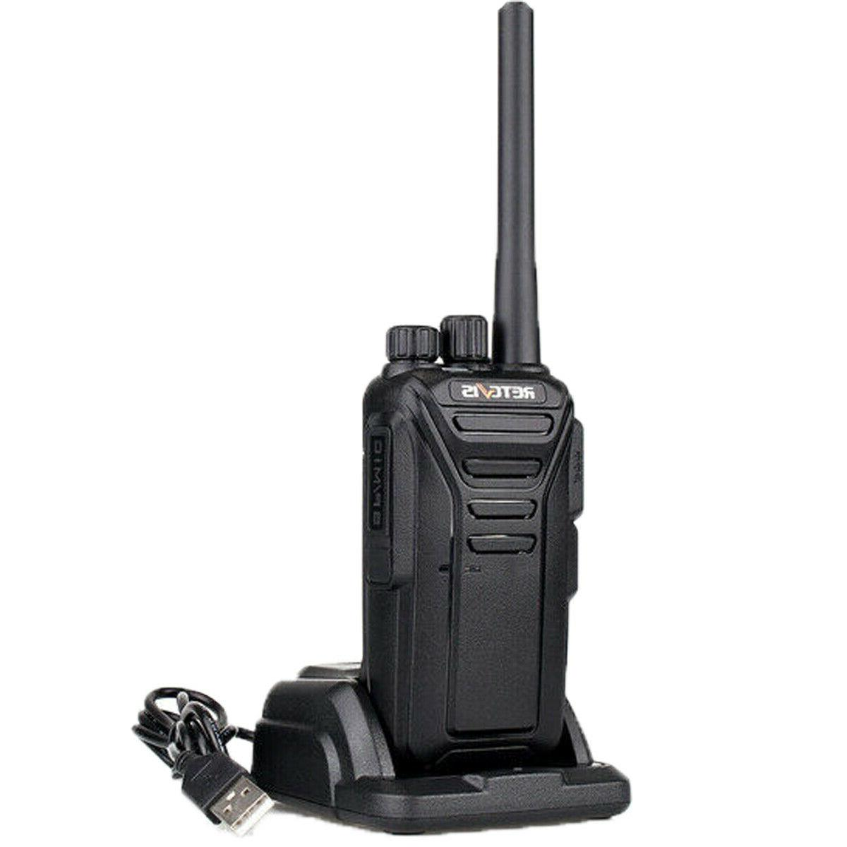 walkie talkies murs two way radios vhf
