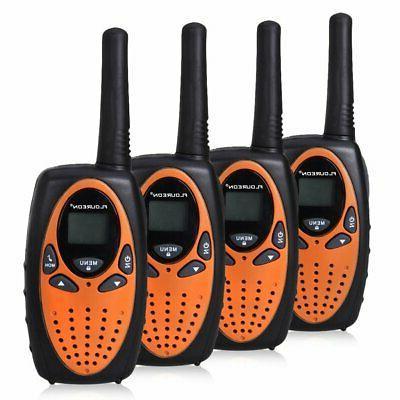 walkie talkies two way radios