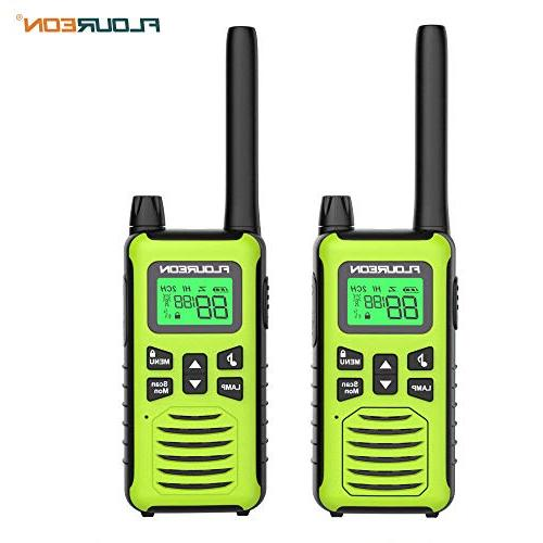 walkies talkies