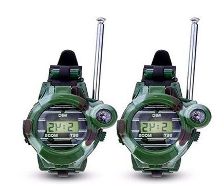 watch walkie talkies