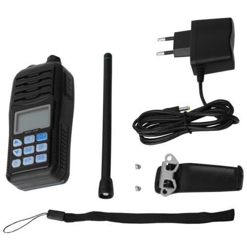 Waterproof LCD Marine Way Interphone