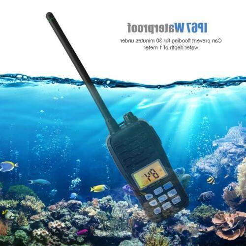 Waterproof RS-36M LCD