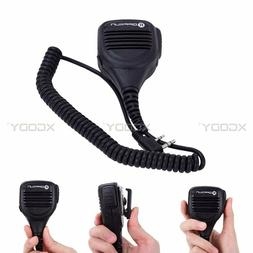 Lapel Speaker Mic For Baofeng UV-5R Radio Walkie Talkies Wat