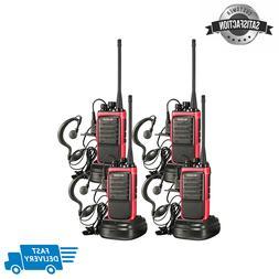 long range walkie talkie 4 set 50