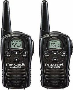 Midland - LXT118, FRS Walkie Talkies with Channel Scan - Up