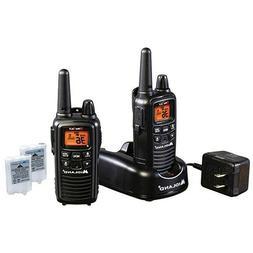 Midland LXT600VP3 2-Way Radio/Walkie Talkie, 2 Pk