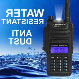 Mengshen Baofeng BF-A58 Two Way Radio Walkie Talkie Waterpro