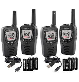 Cobra  MicroTalk 23 Mile 22 Ch FRS/GMRS Walkie Talkie 2-Way