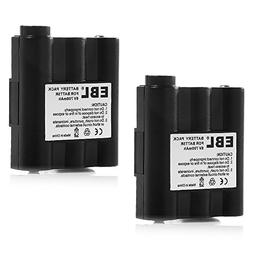EBL BATT5R AVP7 Replacement Rechargeable Battery for 2 Midla