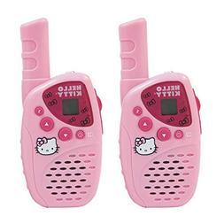 Hello Kitty Mini FRS 2 Piece Set