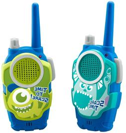 MONSTER'S U SCARE AND SCREAM WALKIE TALKIES Perfect Toy For
