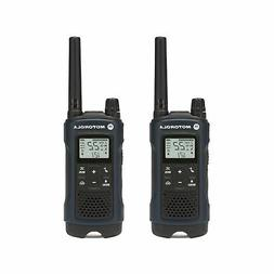 motorola talkabout t460 rechargeable two way radio