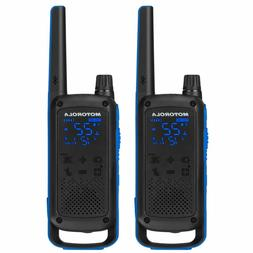 motorola talkabout t800 walkie talkie set 35