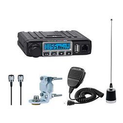 Midland - MXT115VP3, MicroMobile Bundle Kit - 15 Watt GMRS T