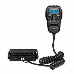 Midland MXT275 MicroMobile 15W GMRS Two-Way Radio with Integ
