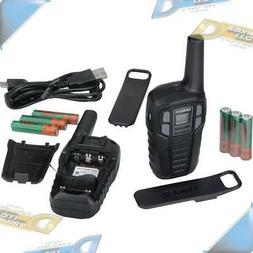 NEW UNIDEN 16-Mile 2-Way Walkie-Talkie FRS/GMRS Radios