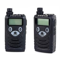 New CB Walkie Talkie QUANSHENG TG-K200 2 Antenna 200CH 5W FM