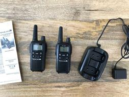 nwob x tra talk model lxt600pa walkie