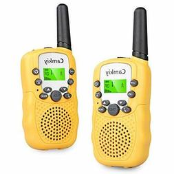 Outdoor Toys for 4 11 Year Old Boys Real Walkie Talkies for