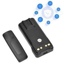 PMNN4409 Walkie-talkie Battery Accessories DC7.4V 2600mAh Li
